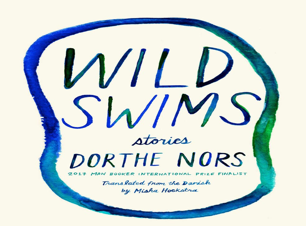 Book Review - Wild Swims