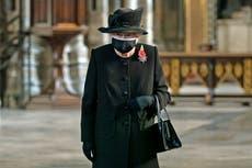 La reina Isabel recibirá a Biden antes de la cumbre del G7 en Cornwall
