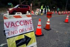 EE.UU. no arrestará a inmigrantes en centros de vacunación