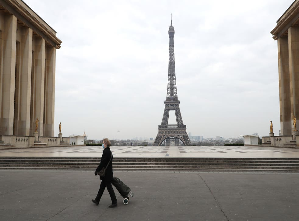 <p>Suggestions of a third lockdown in France were made</p>