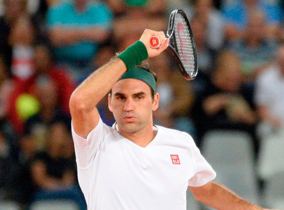 Roger Federer is set to return in March at the Qatar ExxonMobil Open