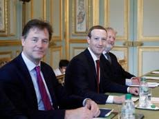 """Facebook niega la acusación de que está """"controlando las mentes"""" de sus usuarios tras los escándalos de algoritmos"""