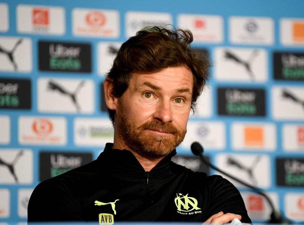 <p>Villas-Boas had already signalled his intent to leave at the end of the season</p>