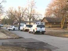 Cinco niños muertos en tiroteo masivo en Oklahoma