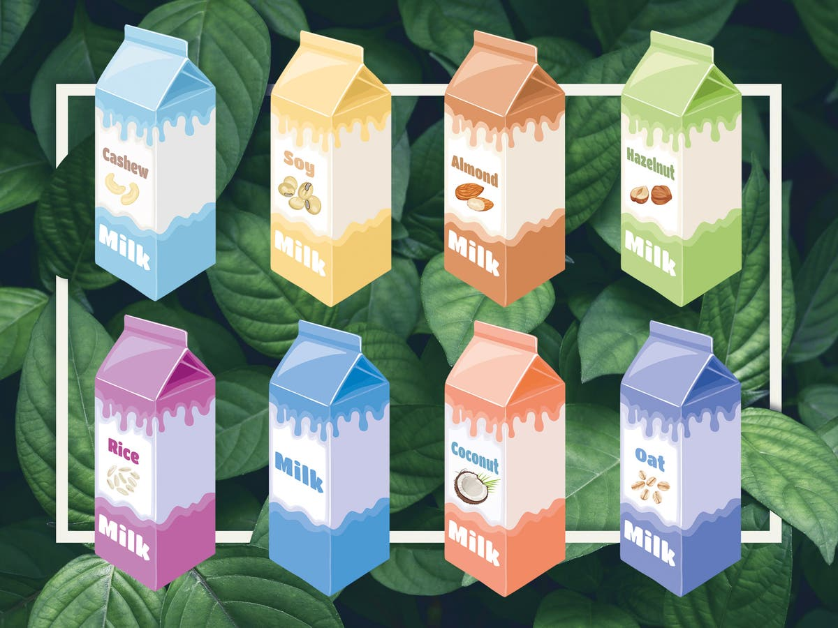 The great milk debate: Which milk should we be drinking?