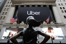 Uber comprará app de entrega de bebidas alcohólicas Drizly