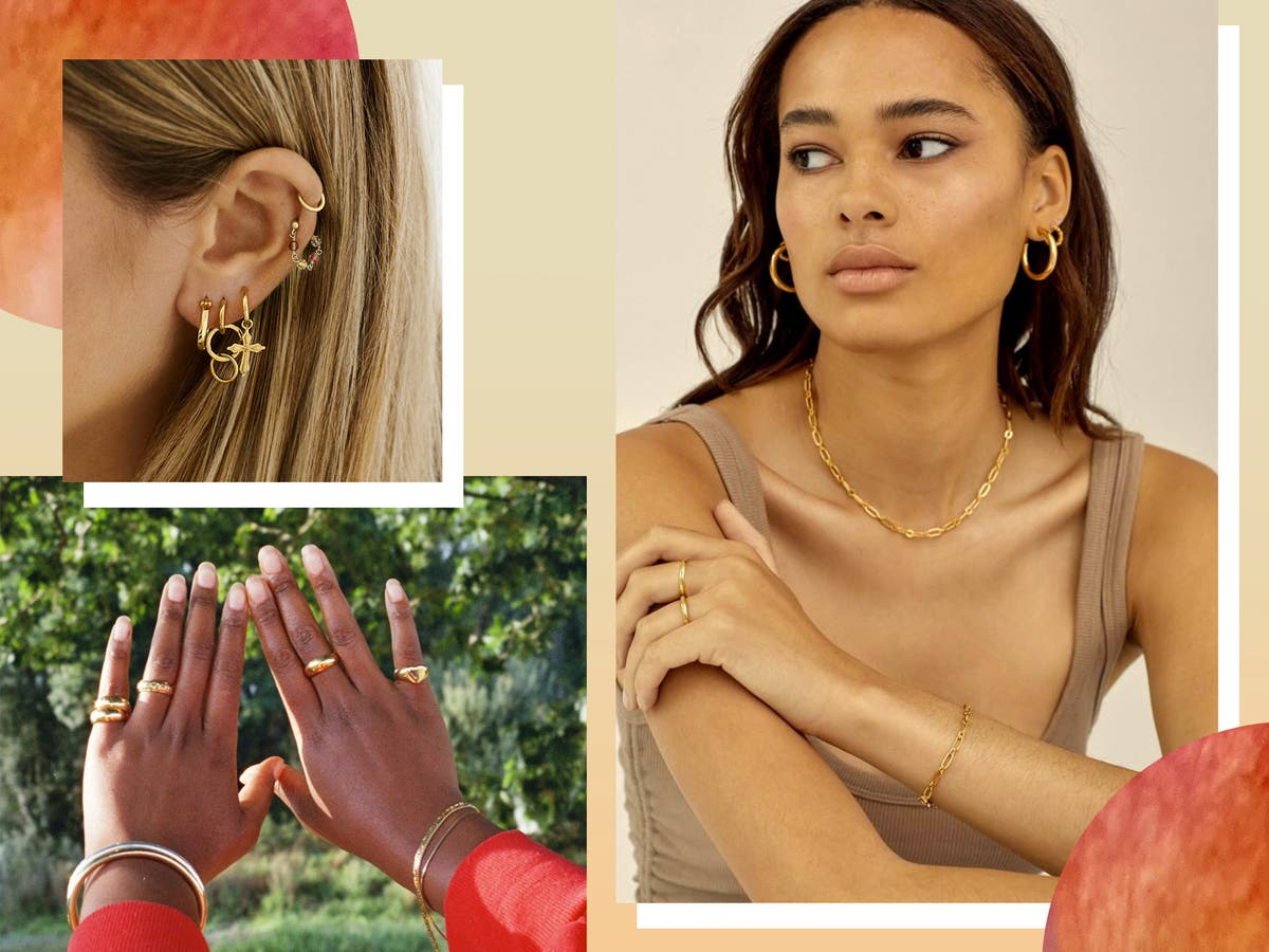 11 best jewellery gifts under £100: From rings to earrings