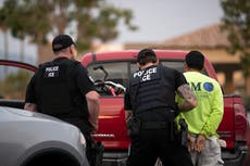 ICE deports hundreds of immigrants including El Paso massacre survivor