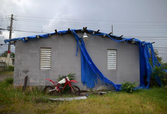 PUERTO RICO-AYUDA-RECONSTRUCCION