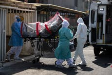 México aprueba el uso de emergencia de vacuna rusa Sputnik V