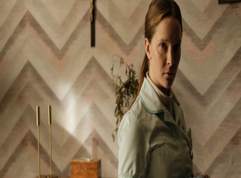 Film Review - Saint Maud