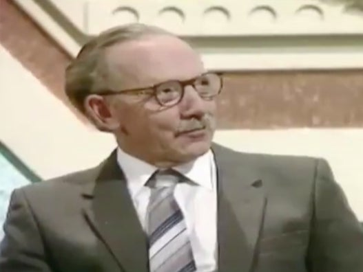 Remembering Captain Tom Moore's charming Blankety Blank appearance