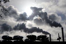 Tribunal dictamina que Francia no respetó su objetivo de cambio climático