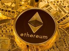 El precio de Ethereum alcanza un máximo histórico en medio de la crisis de liquidez de las criptomonedas