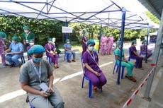 Sector salud de Myanmar se niega a colaborar con golpistas