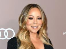 Mariah Carey se burla de la NFL por el anuncio del Super Bowl que promete poner fin al racismo