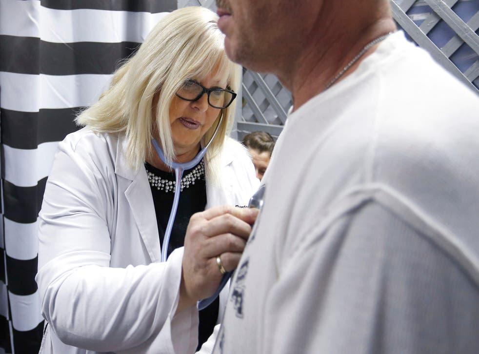 Missouri Lawmaker-Indictment