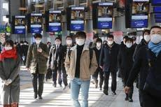 Japón multará a quien incumpla con restricciones anti-COVID