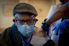COVID: España supera las 60,000 muertes desde el inicio de la pandemia