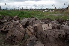 FAO: urge fondos para ayudar a Centroamérica tras huracanes