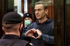 Unión Europea se pronuncia con postura más rígida hacia Rusia por encarcelamiento de Navalny