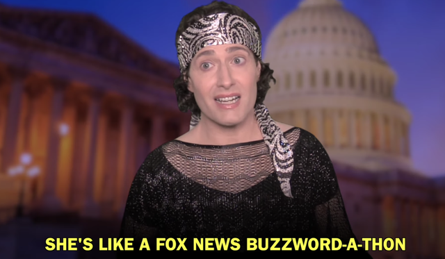 <p>Randy Rainbow releases parody song about GOP congresswoman Marjorie Taylor Greene</p>