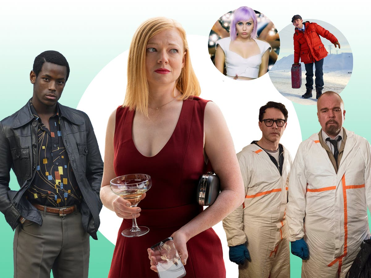 From Black Mirror to Inside No 9: The maverick appeal of anthology series