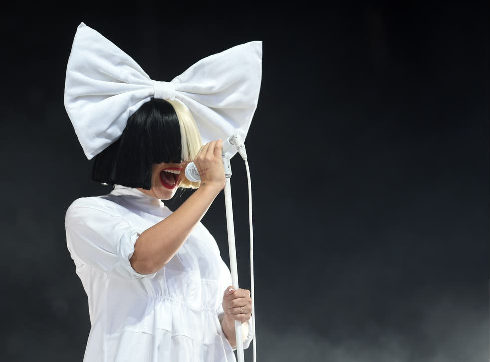 <p>Sia has backtracked over the depiction of autism in her film Music</p>
