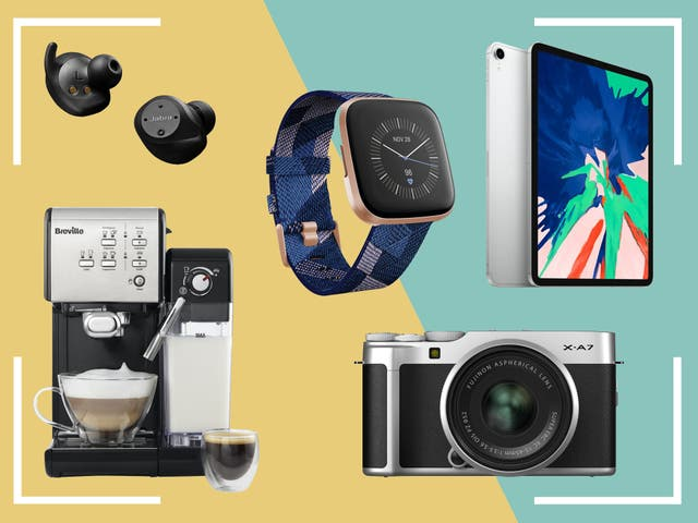 <p>There's currently huge discounts on trusted brands and best buy products</p>