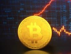 Bitcoin sube a precio récord tras anuncio de inversión de Tesla de $1,5 mil millones