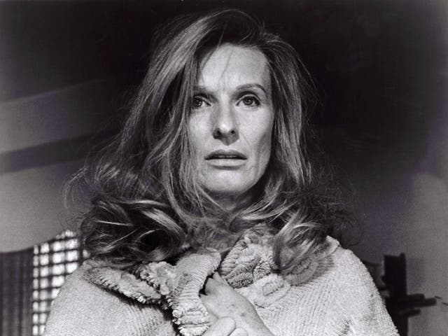 As Ruth Popper in 1971's 'The Last Picture Show'
