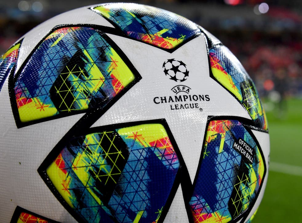 The Champions League currently sees 32 clubs compete in eight four-team groups before knockout rounds begin