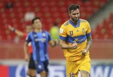 Mundial de Clubes: Doblete de Gignac catapulta a Tigres a semifinales