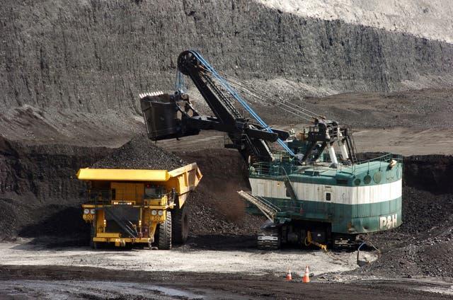 Coal Climate Change
