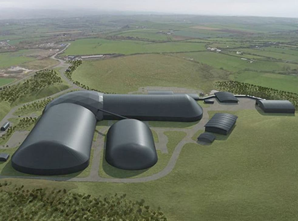 <p>The government has failed to intervene in the opening of a new coal mine in Cumbria</p>