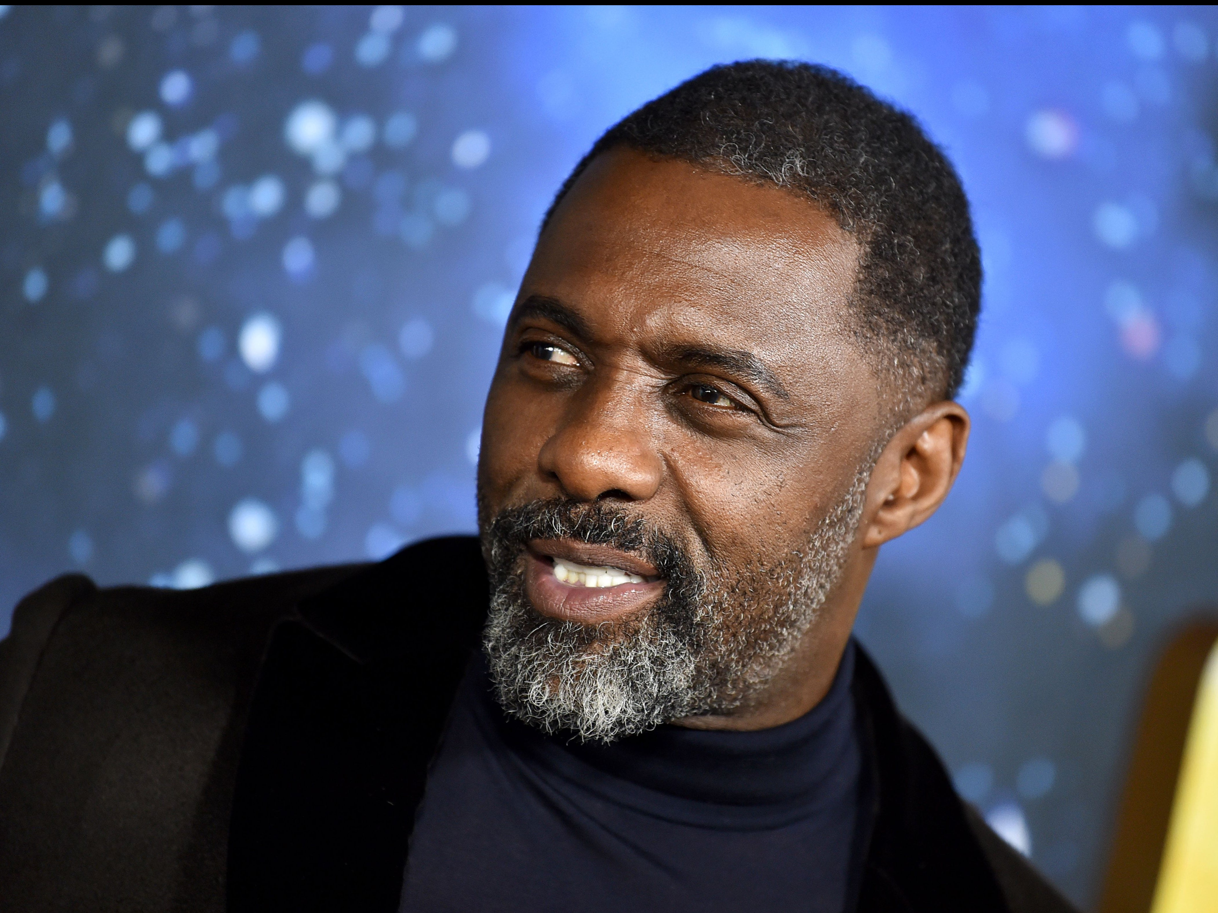 Idris Elba and Naomi Campbell call for LGBTQ+ rights in Ghana