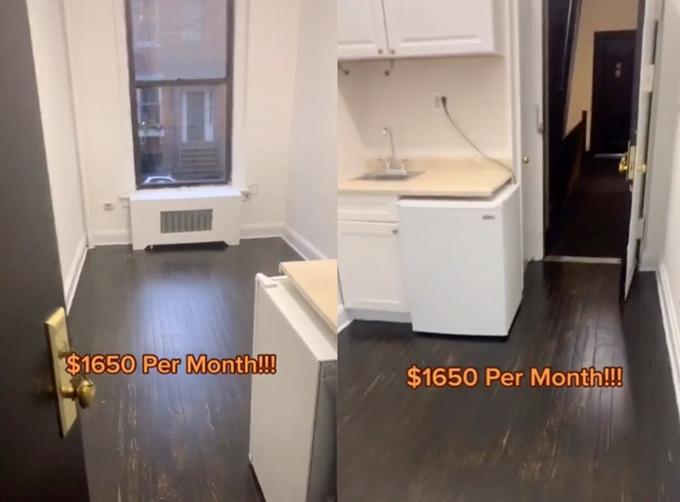 appartement in new york