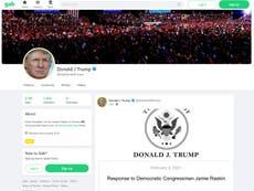 """CEO de Gab asegura que Trump no utiliza esta red social por recomendación del """"tonto"""" de Jared Kushner"""