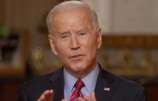 Joe Biden asegura que Trump no debería recibir informes de inteligencia del gobierno de Estados Unidos