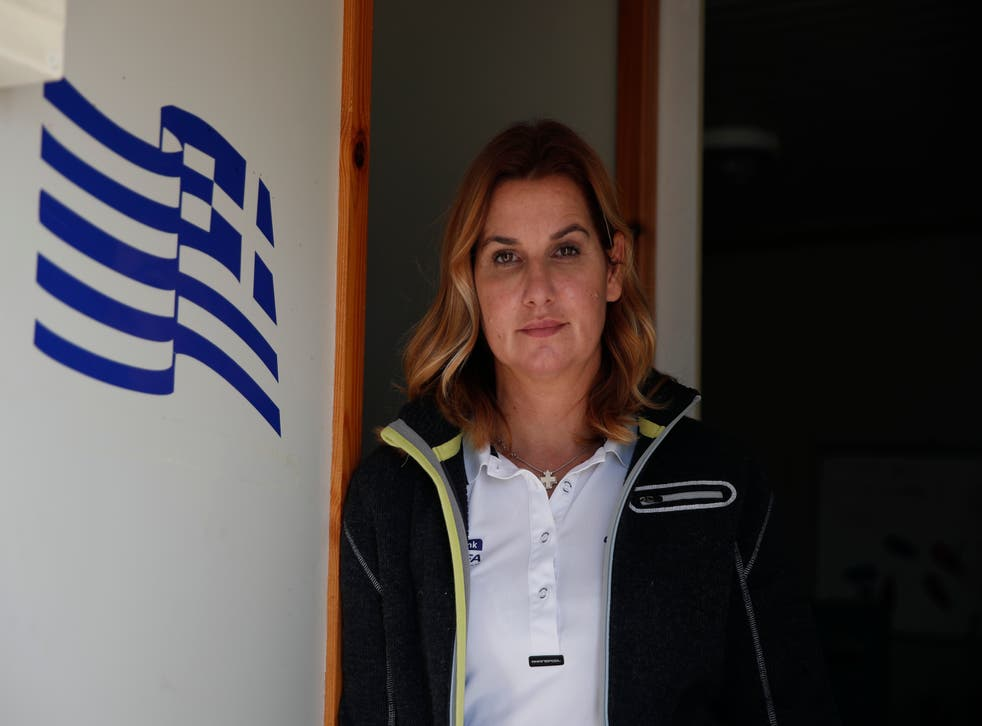 Greece Sexual Misconduct