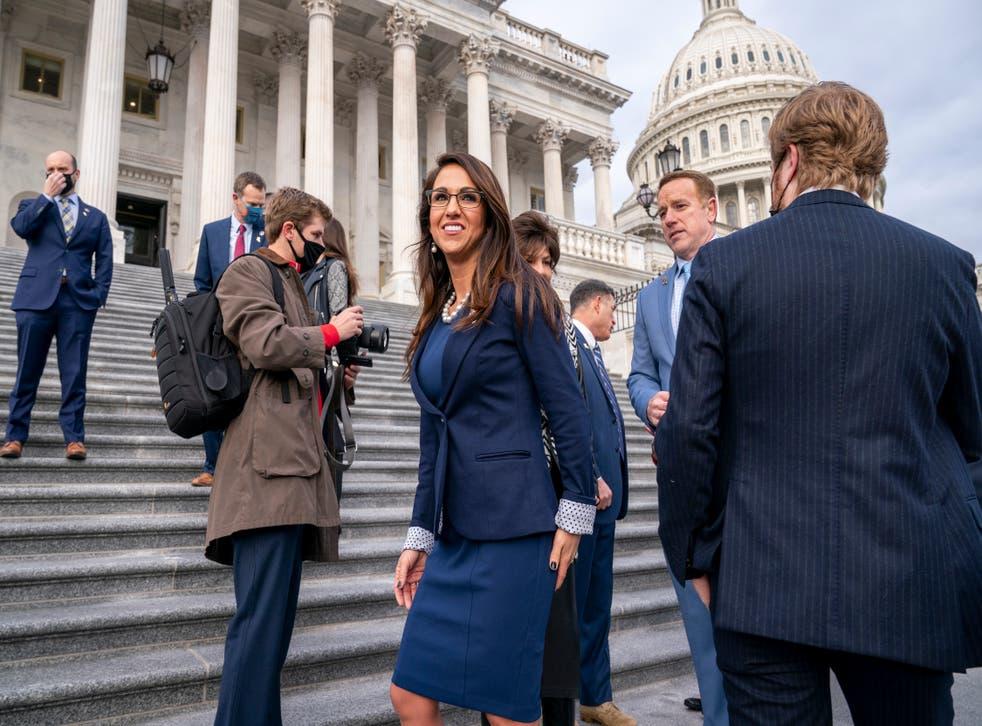 Congress Boebert
