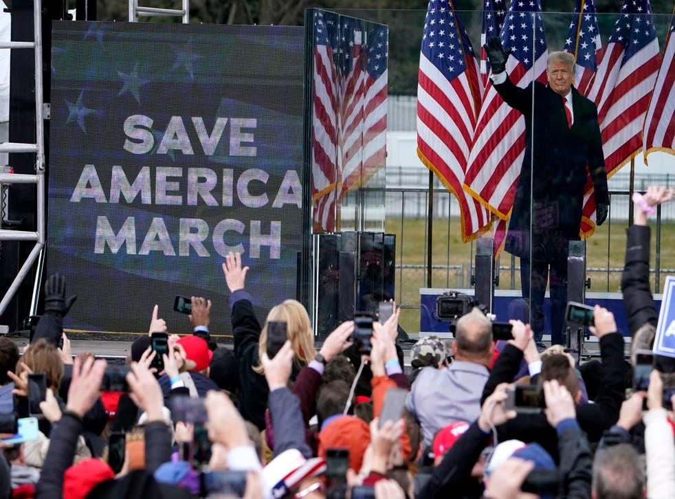 Trump Impeachment Analysis