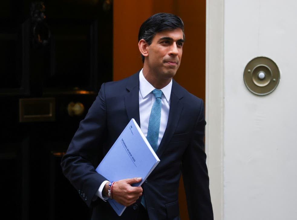 <p>The chancellor, Rishi Sunak, will be forced to extend some furlough support and to back off from benefit cuts  </p>