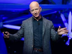 Jeff Bezos: What will the billionaire do after Amazon?