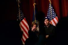 """Jennifer Horn: Cofundadora de Lincoln Project renuncia por el comportamiento """"grotesco"""" de su colega"""