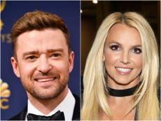 """Framing Britney Spears: Critican a Justin Timberlake por el trato """"repugnante"""" hacia la cantante visto en su nuevo documental"""