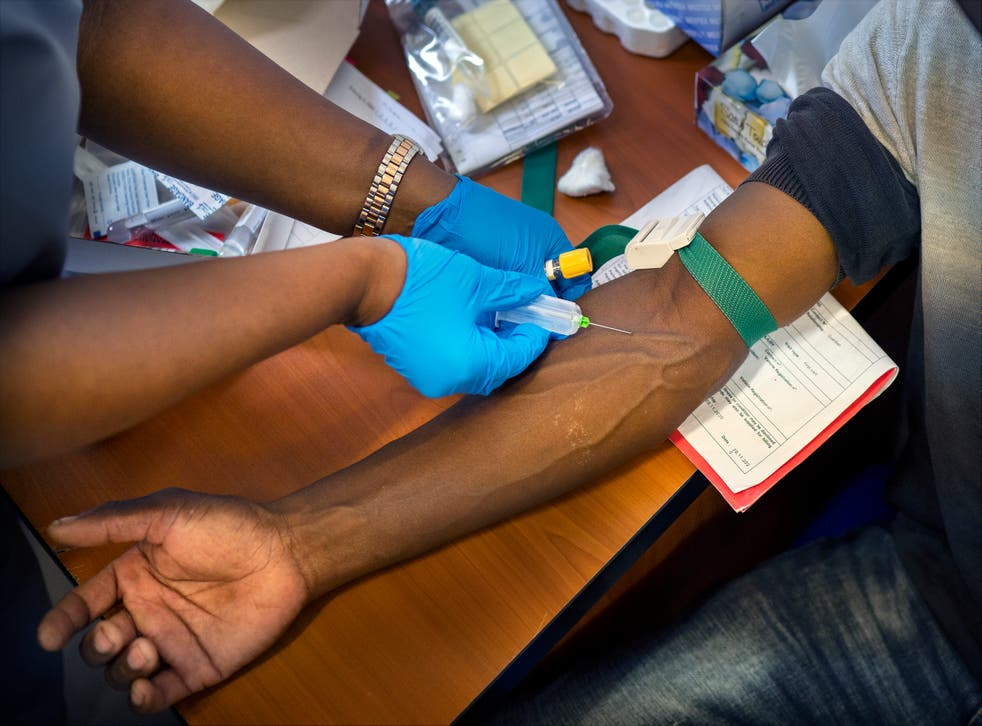 South Africa Virus Outbreak Vaccines