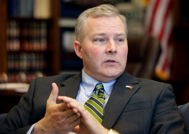 Election 2022-Arkansas Governor