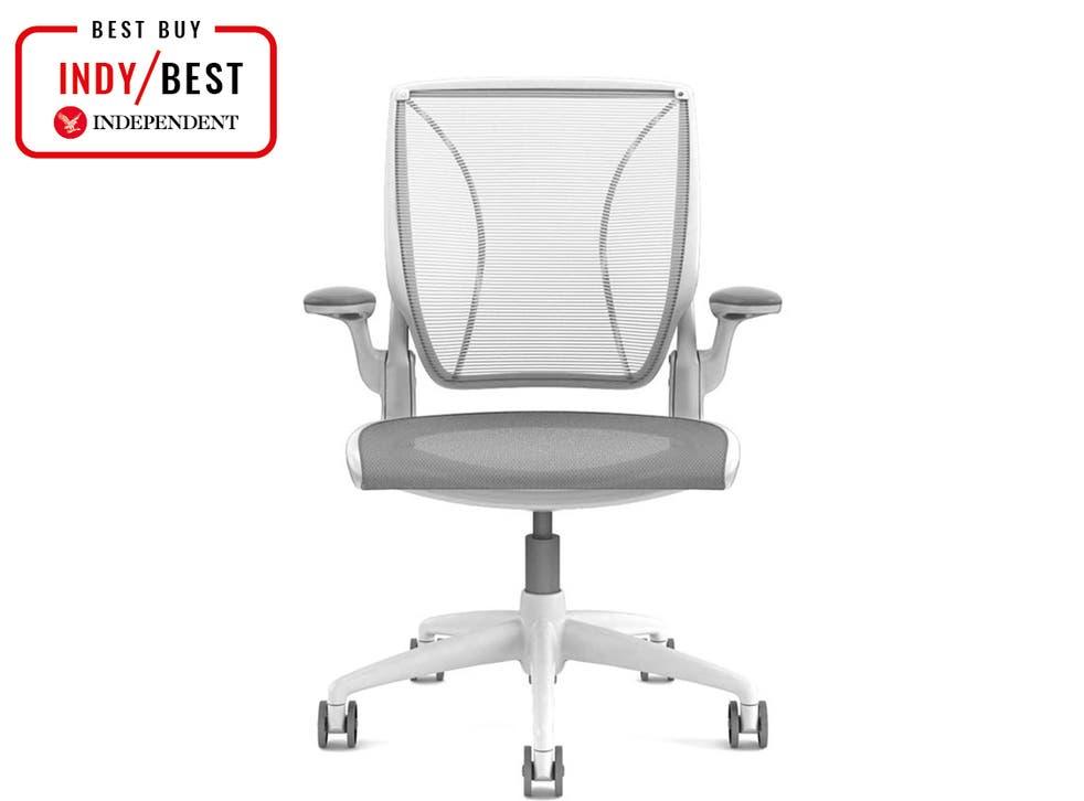 Best Ergonomic Office Chair 2021, White Computer Chairs Uk