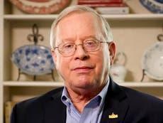 Muere el congresista republicano Ron Wright tras contraer coronavirus